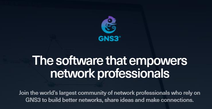 GNS3 VM Kurulumu
