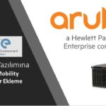 EVE-NG Yazılımına Aruba Mobility Controller Ekleme